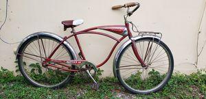 1962 Schwinn Panther 3 classic steel bike for Sale in Fort Lauderdale, FL