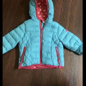 Baby Girl Jacket Size 18 Months for Sale in Virginia Beach, VA