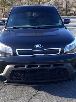 2016 Kia soul for Sale in Silver Spring,  MD