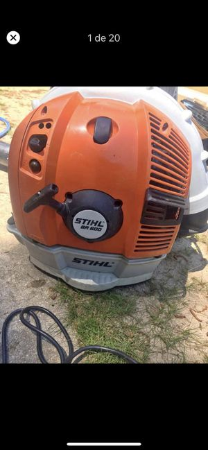 Stihc BR 600 for Sale in Angier, NC