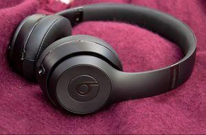 Dre Beats Solo 3 ( Wireless) for Sale in Redlands, CA