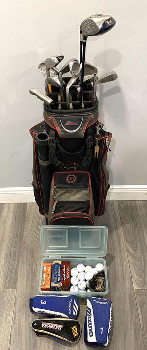 Datrek Golf Bag Individual Divider System for Sale in Largo, FL