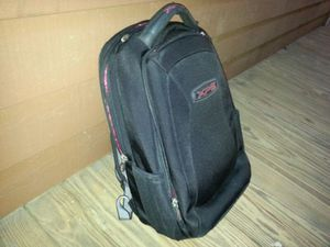Very large Dell XPS laptop carrier backpack bag for Sale in Jacksonville, FL