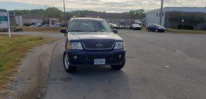 2005 ford explorer xlt 4x4 for Sale in Manassas Park, VA