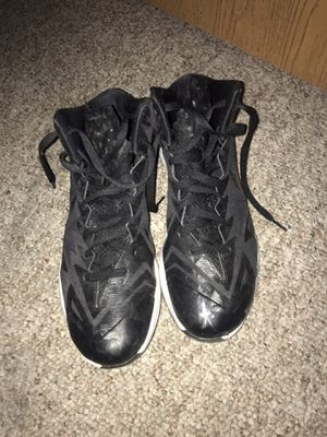 Nike Hyperquickness Basketball Shoes for Sale in Columbus, OH