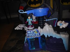 Mr freeze imaginext for Sale in St. Louis, MO