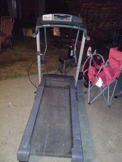 PRO FORM CROSS WALK 380 TREADMILL for Sale in Rancho Cordova,  CA