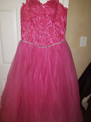 Quince dress for Sale in Pittsburg, CA
