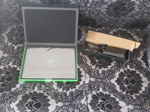 Razer Blade 15 Base Laptop OLED 4K i7 10750H RTX 2080 MAX-Q 16GB RAM 1TB SSD for Sale in Dearborn Heights, MI