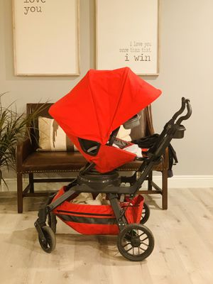 ORBIT G3 Stroller and Car Seat with base for Sale in Whittier, CA