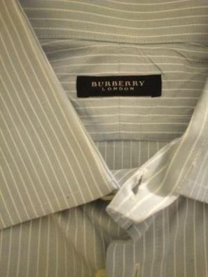 Burberry Designer Dress Shirt 16 1/2- 42 for Sale in Greensboro, NC