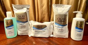 Olay Bundle $15 firm for Sale in Upland, CA