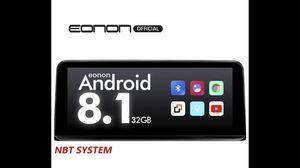 brand new bmw ntb system stereo eonon brand read ad for Sale in Crest Hill, IL