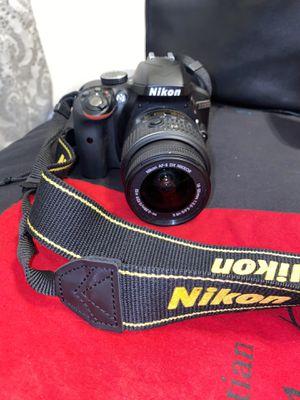Nikon D3300 cámara for Sale in North Bay Village, FL