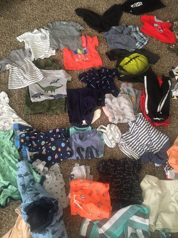 Kids cloths 12-18