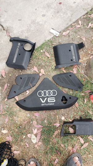 Audi a6 parts 2.7 parts 2002 for Sale in Santa Ana, CA