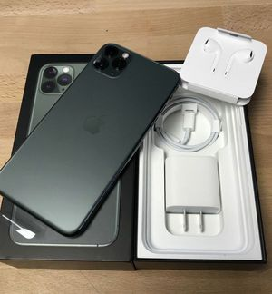 iPhone 11 Pro Max 256gb Factory Unlocked for Sale in Dallas, TX