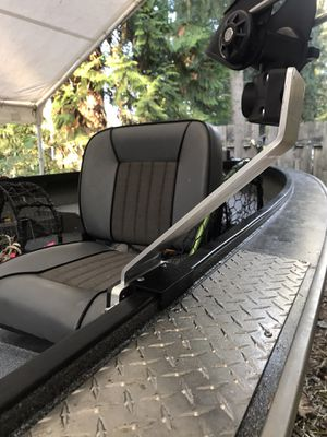 Fishing rod holder extension! High quality!!! for Sale in Beavercreek, OR