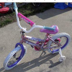 """Girls 16"""" Bike for Sale in Wickliffe, OH"""