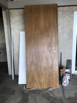 FREE Closet Doors (4 sets) for Sale in Rancho Cucamonga, CA