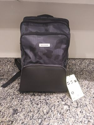 MOLESKINE Nomad collection Backpack for Sale in Gaithersburg, MD