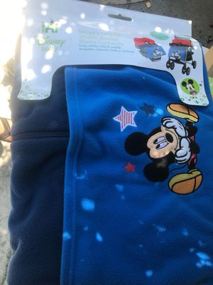 Disney baby Mickey Mouse for Sale in Adelaide, CA