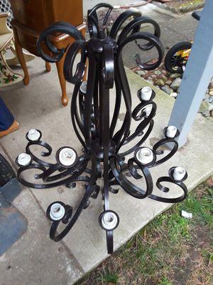 12 bulb chandelier for Sale in Bonney Lake, WA