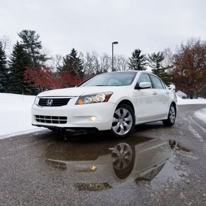 2008 Honda Accord EX-L V6 Like New From Florida for Sale in Grand Rapids, MI