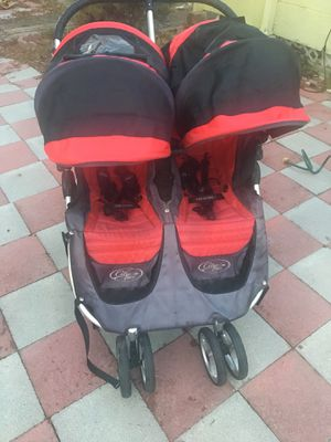 City Mini Double Stroller for Sale in Rodeo, CA