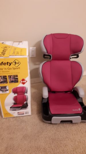 Safety 1st 2 in 1 booster car seat for Sale in Niceville, FL