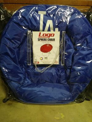 LA Dodgers Sphere Chair NEW for Sale in Buena Park, CA