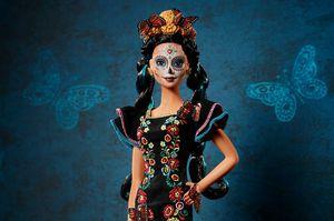 Barbie Dia De Muertos Doll for Sale in Queens, NY
