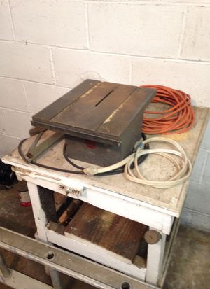 Table saw for Sale in Lower Burrell, PA