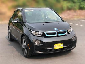 2016 BMW I3 for Sale in Burien, WA