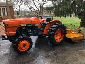 Kubota Tractor for Sale in Lancaster, OH