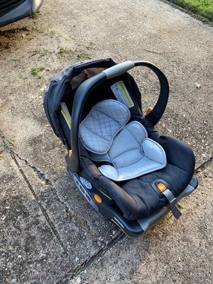 Chicco Keyfit 360 Baby/Infant Car Seat for Sale in Dallas, TX