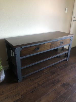 Costco Purchased TV Stand for Sale in Union City, CA