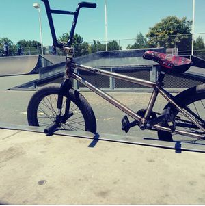 Custom s&m bmx bike for Sale in Sanger, CA