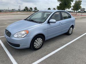 2011 Hyundai Accent GLS for Sale in San Antonio, TX