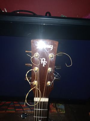 Ibanez Acoustic Electric PR Guitar for Sale in Jonesboro, GA