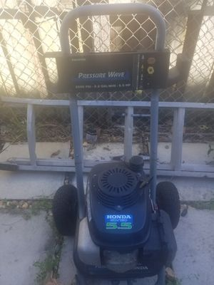 2 pressure washer for Sale in Miami, FL