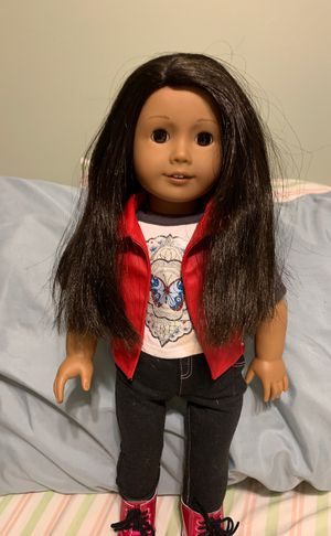 Original American Doll for Sale in Hermitage, TN