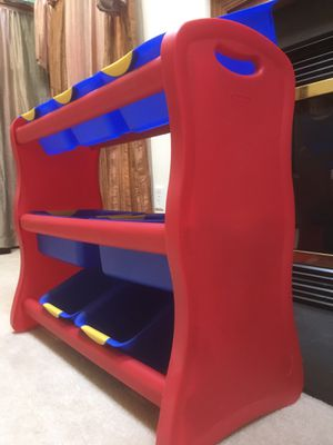 Toy Shelves for Sale in Milford, DE