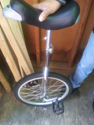 Unicycle for Sale in Hayward, CA
