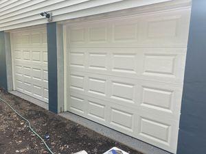 Garage Doors and Garage Doors openers for Sale in Woodbridge, VA