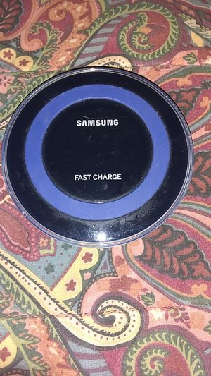 Galaxy wireless charger for Sale in Manassas, VA