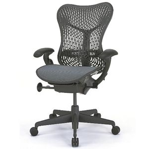 Herman Miller mirra office chairs for Sale in Tempe, AZ