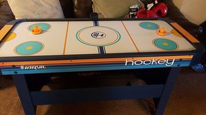 Harvil 5 air hockey table for Sale in West Jordan, UT