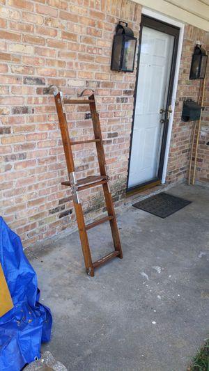 Ski ladder for Sale in Arlington, TX
