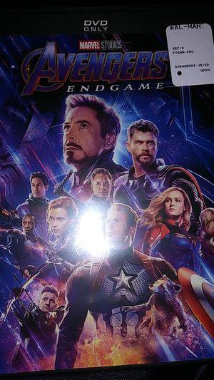 Avengers endgame for Sale in Buffalo, NY